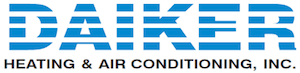 Daiker Heating & Air Conditioning, Inc.